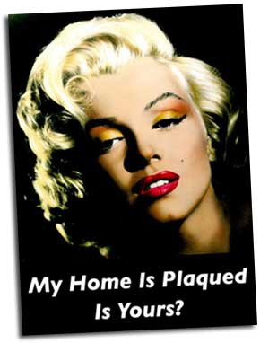 Plaque Your Home Today