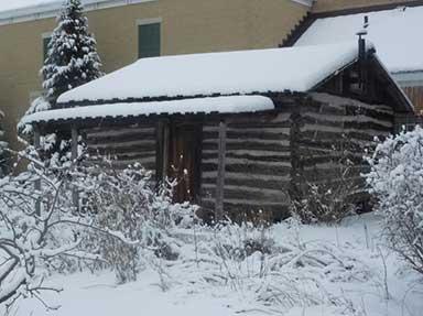 Gannon Log Cabin 0002