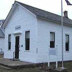 Perkins Town Hall