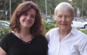 Rogers and Nancy Fike