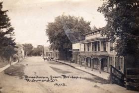 1911 Broadway in Richmond