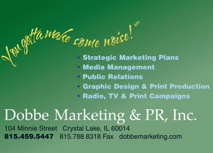 Dobbe Marketing and PR