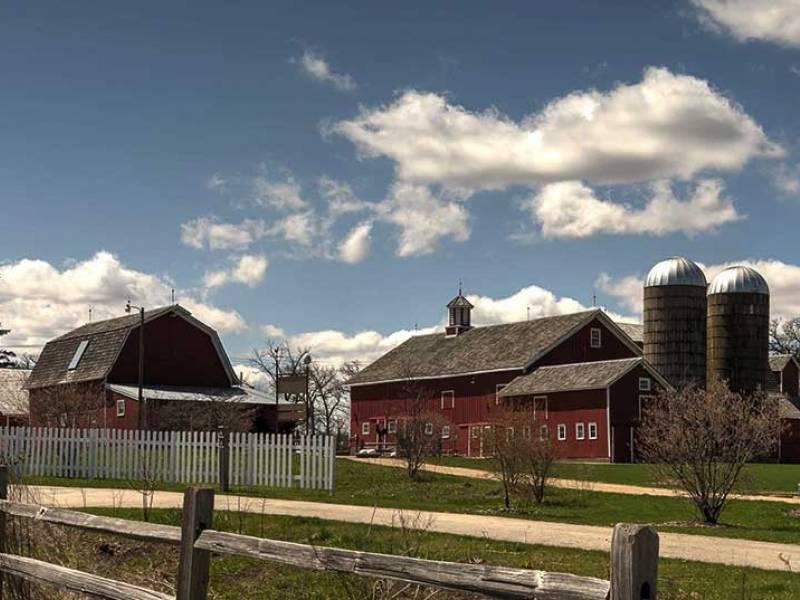Bonner Heritage Farm