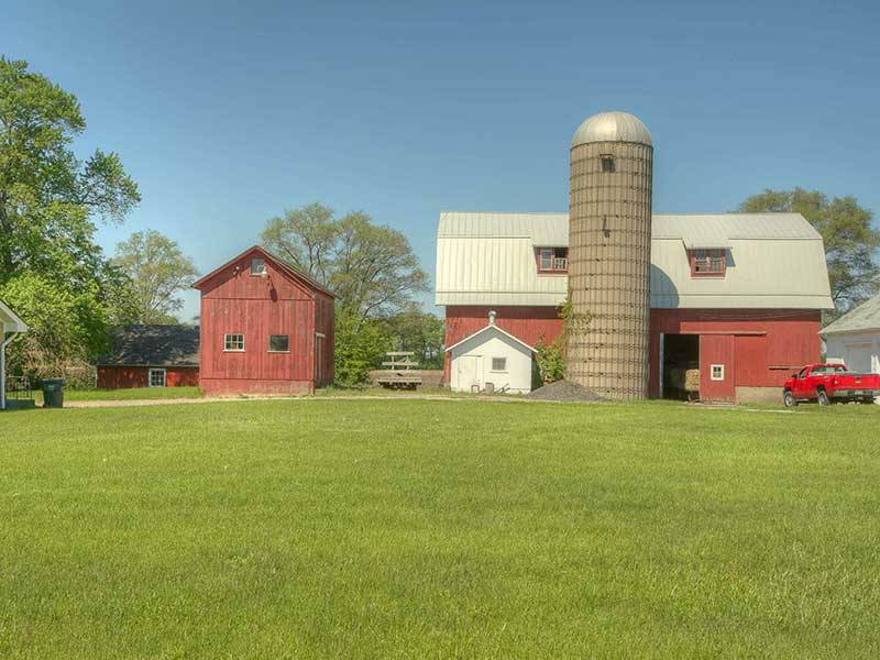 Hertel Family Farm