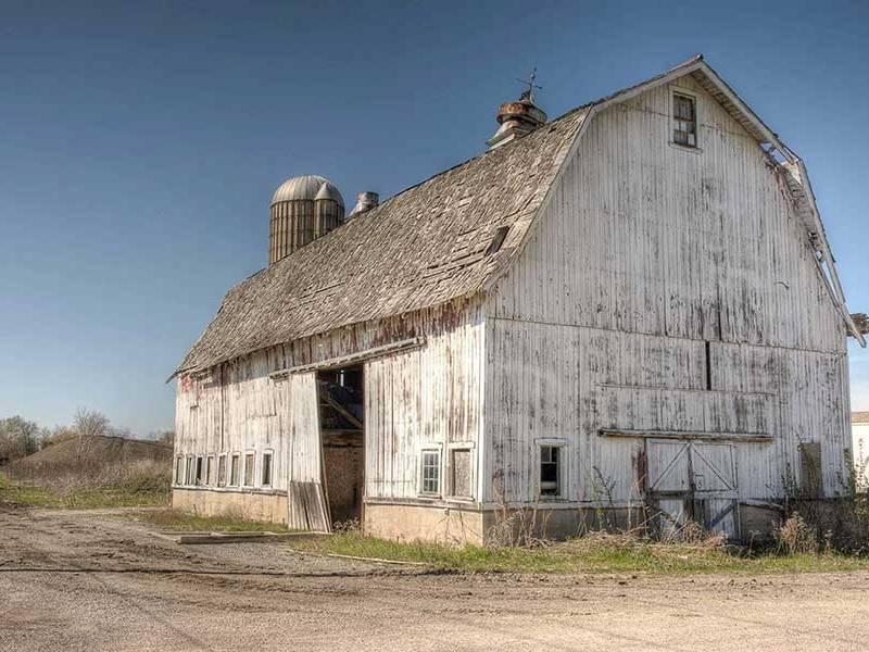 Joe Ewait Farm