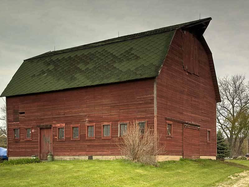 F.J. Kasik Farm