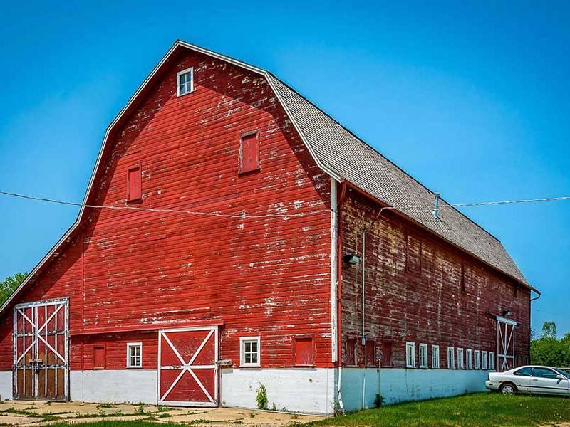 Robert Ebhart Farm