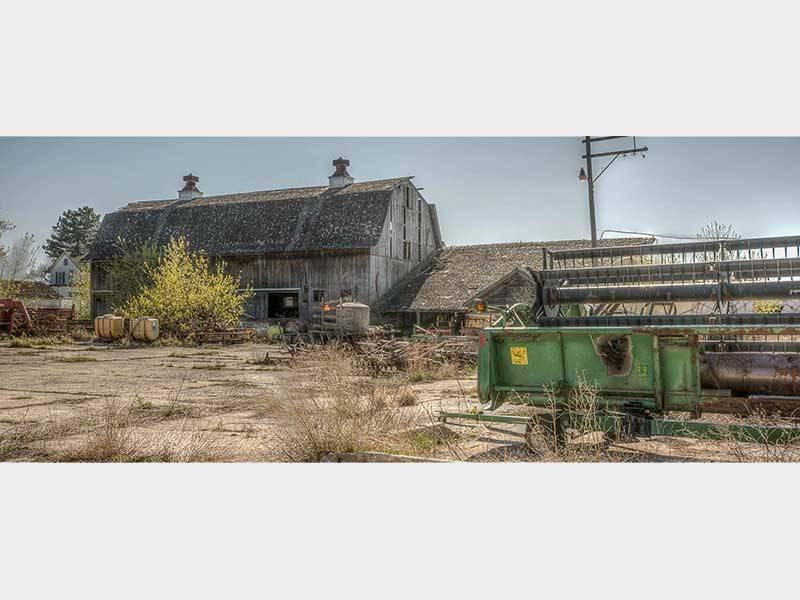 Roy Beam Farm