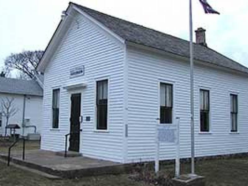 Perkins Town Hall